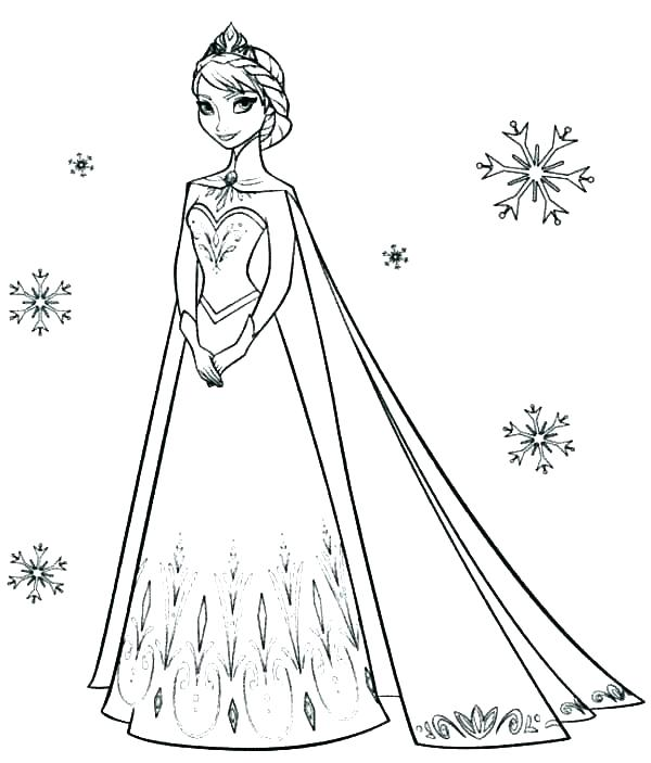 disney princesses coloring pages of online for free efitlife