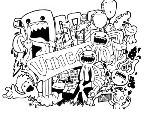 doodle for me coloring page free printable coloring pages