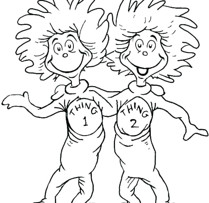 dr seuss coloring pages siirthaber