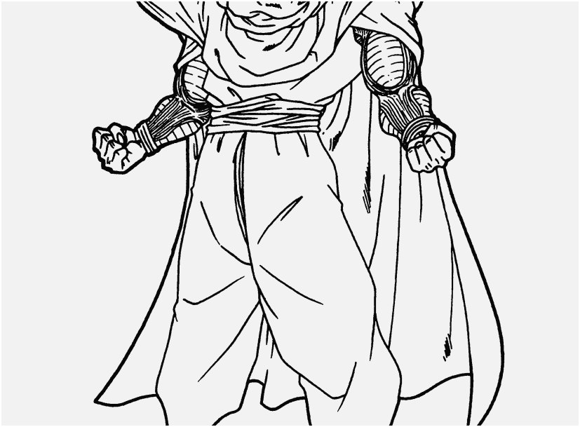 - Dragon Ball Super Coloring Pages Pictures - Whitesbelfast