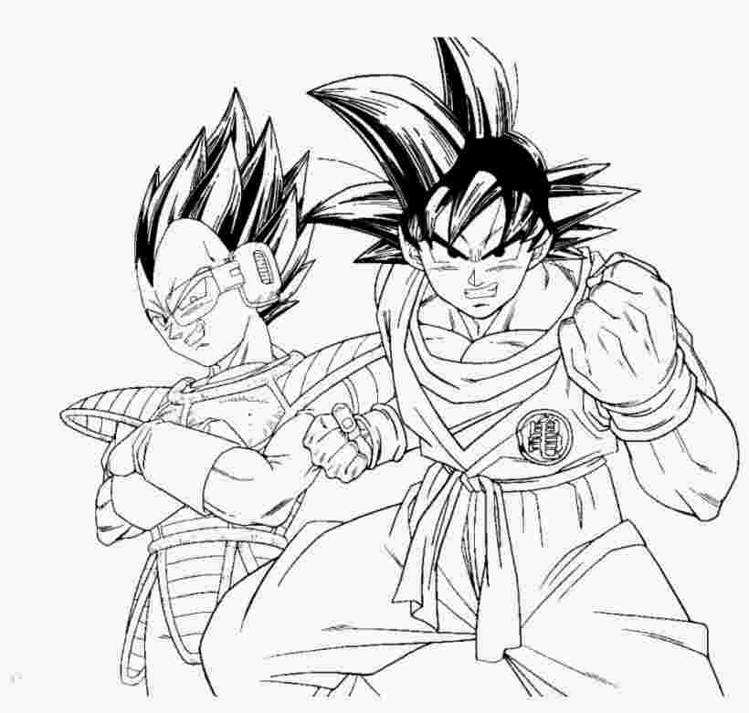 dragon ball z coloring | free printable coloring page Dragon Ball Z 17  (Cartoons > Dragon Ball ... | Dragon ball z, Super coloring pages, Pokemon coloring  pages | 781x820
