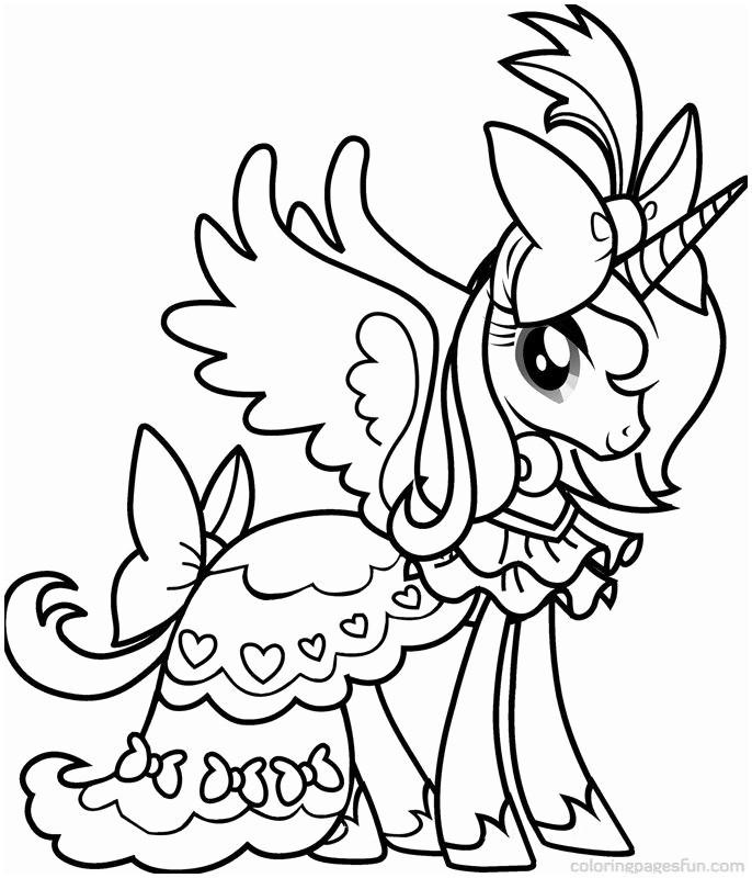 druckbar ausmalbilder my little pony druckfertig frisch best