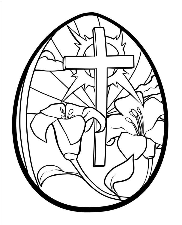 easter church coloring page new photography religious easter