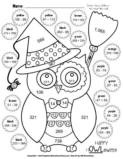 educational coloring pages dr odd coloring home