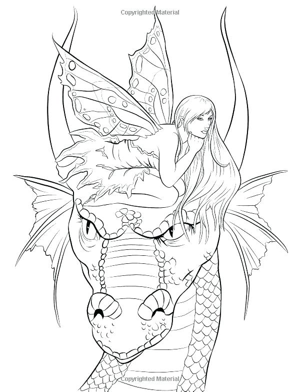 fairy coloring pages siirthaber