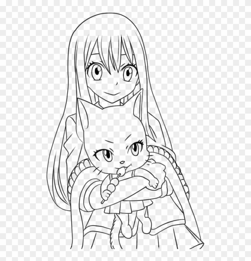 fairy tail coloring pages fairy tail wendy coloring pages