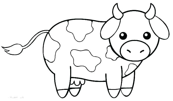 farm animals coloring pages free hottestnews
