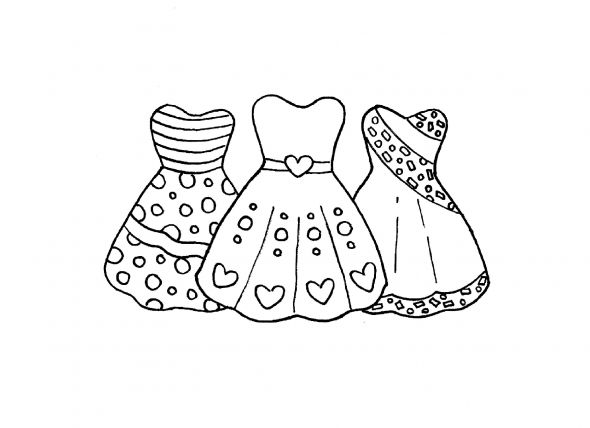 fashion tips blog free fashion coloring pages