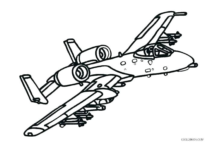 fighter airplane coloring pages tensorflow