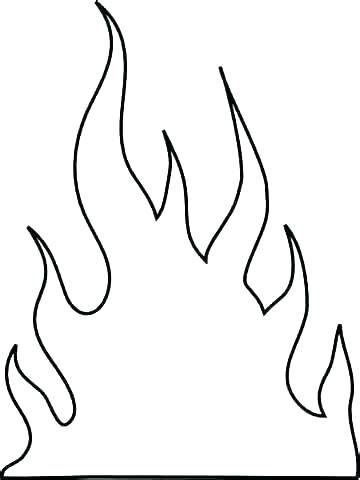 fire coloring pages firefighter coloring page firefighter