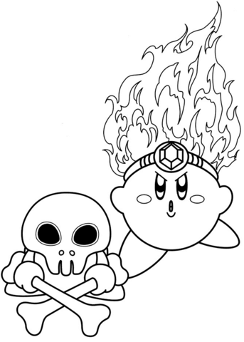 fire kir fargelegge free printable coloring pages