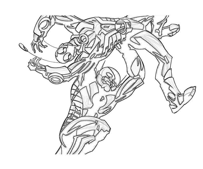 free antman coloring pages download free clip art free