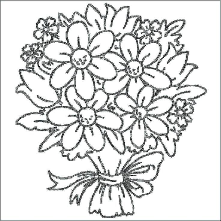 free coloring pages flowers and butterflies at getdrawings