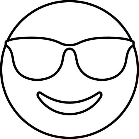 free coloring printables emoji pusat hobi