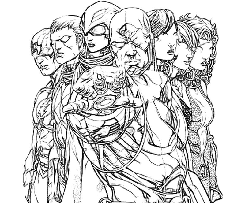 free dc coloring pages download free clip art free clip