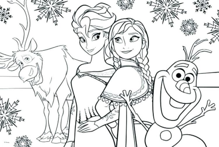 free elsa coloring pages printable frozen coloring pages