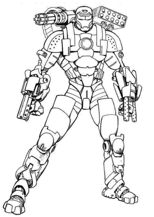 free iron man 3 coloring pages free printable iron man