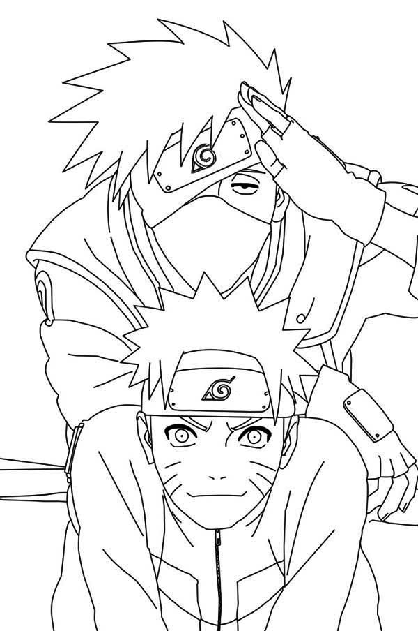 free naruto coloring pages download free clip art free