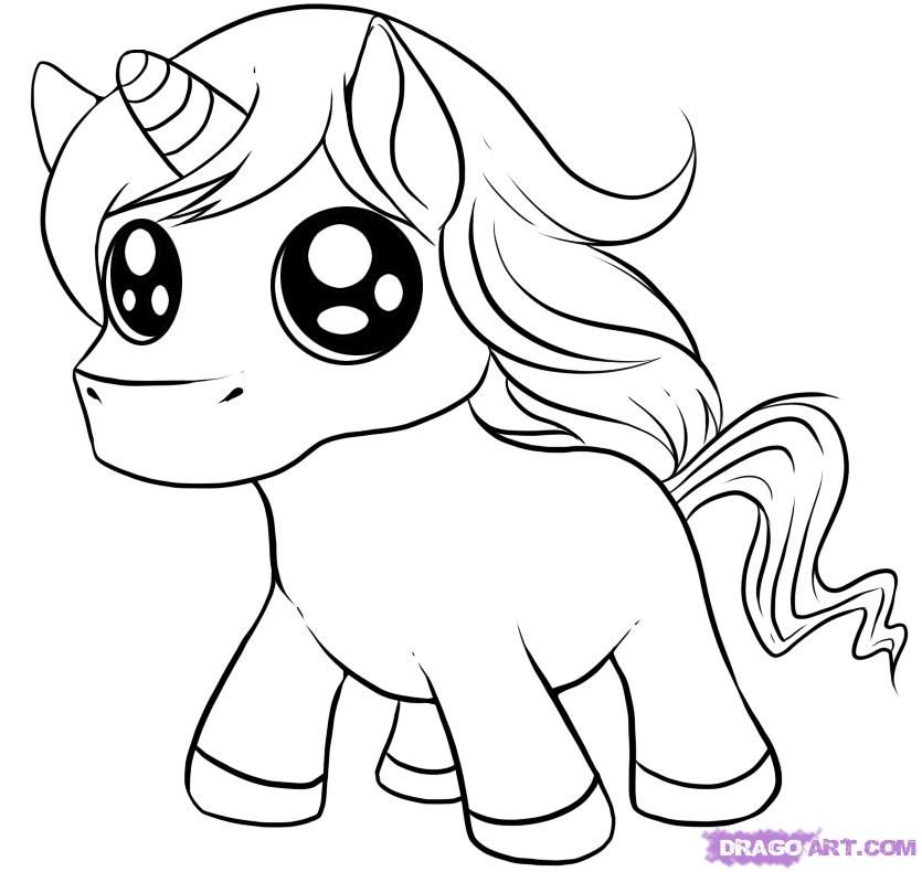 free pictures of ba unicorns download free clip art free