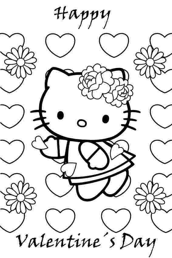 free printable coloring valentines free printable valentine