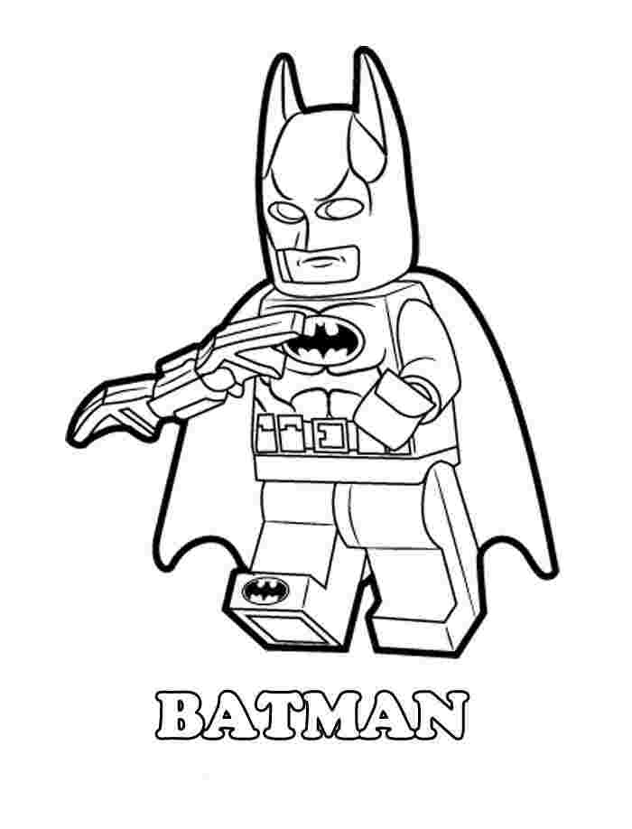 free printable lego superman coloring pages superman lego