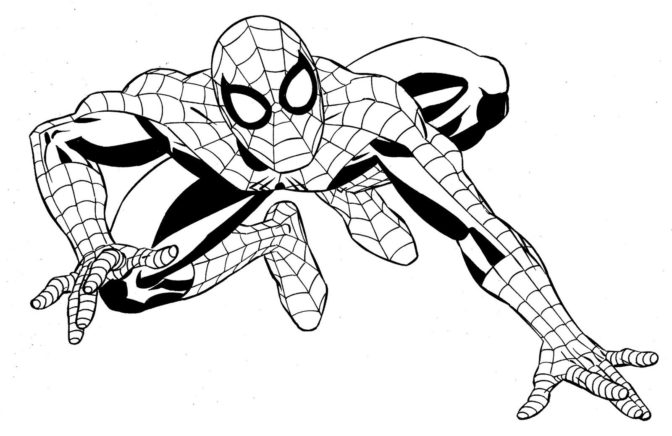 free printable marvel superheroes coloring pages tags 34