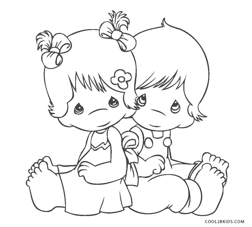 - Precious Moments Coloring Pages Collection - Whitesbelfast