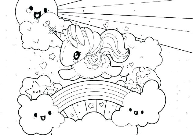 free printable unicorn coloring pages sheets images to color
