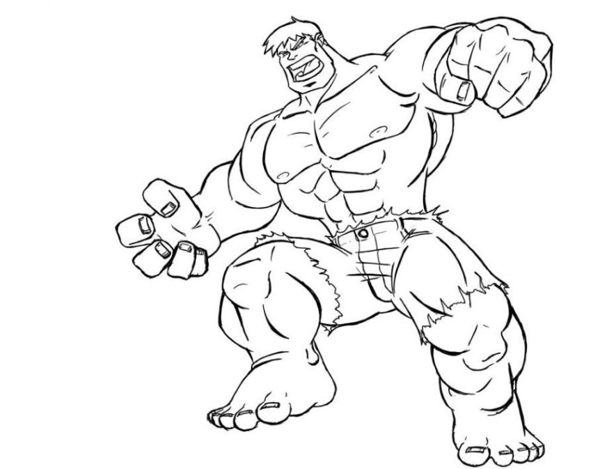 free superhero coloring pages download free clip art free