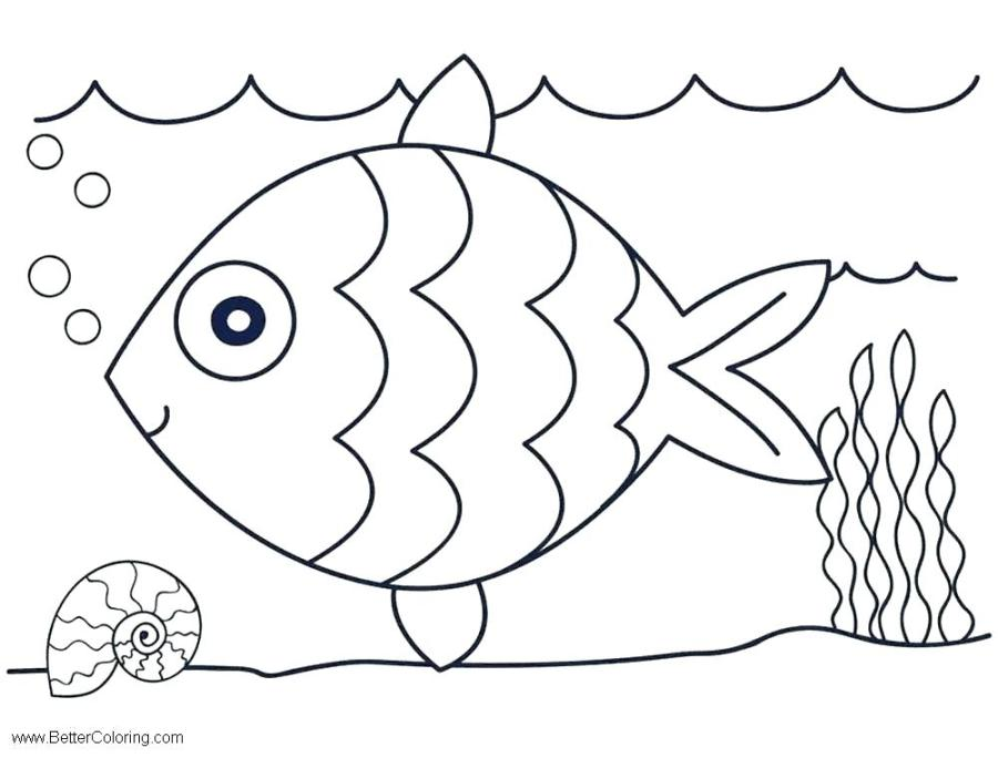 free under the sea coloring pages to print pusat hobi