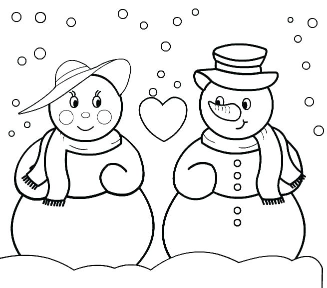 frosty the snowman coloring page snowman coloring pages