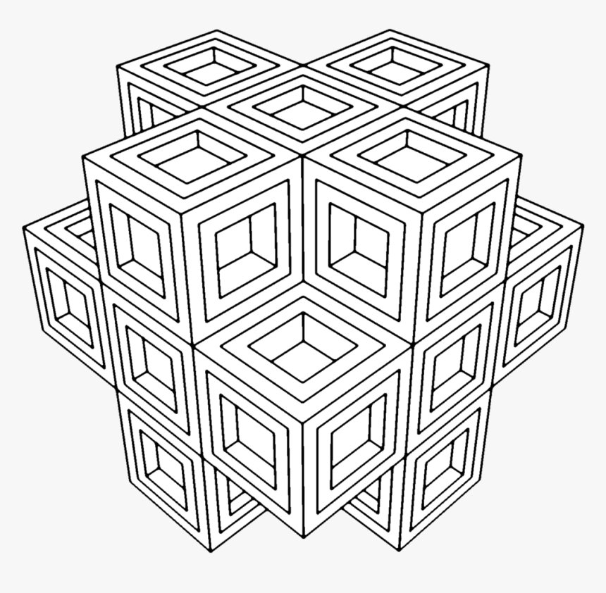 geometric coloring pages dr odd inside sacred geometry