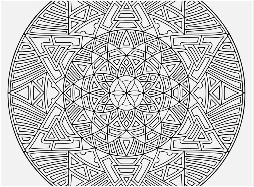 geometric coloring pages for adults images fantastic
