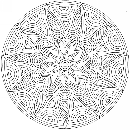 geometrics coloring pages geometric coloring pages geometry