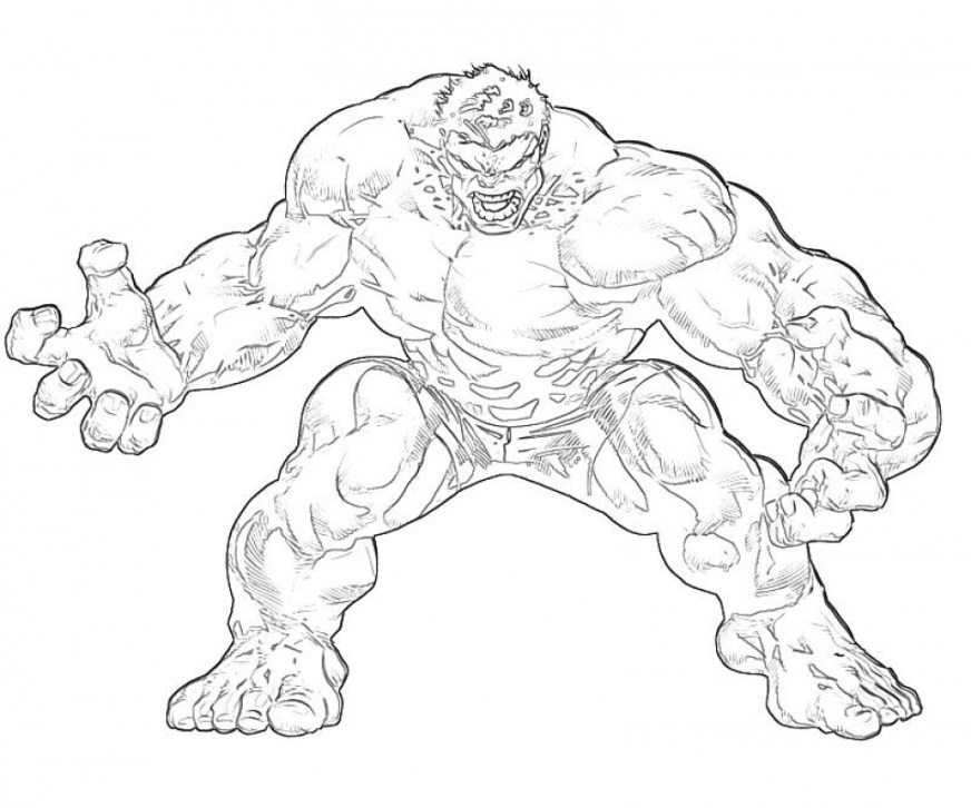 get this hulk coloring pages kids printable 31850