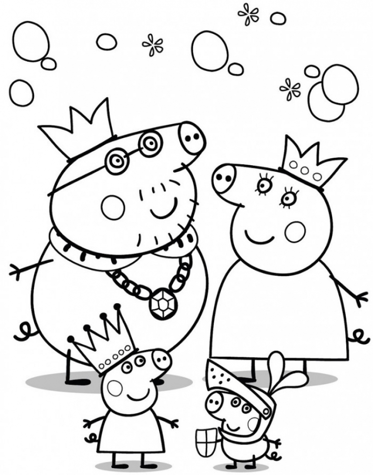 get this printable peppa pig coloring pages 14692