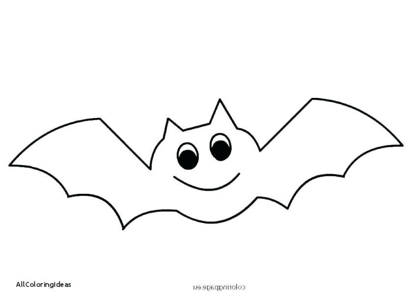 halloween bat coloring pages noticiasdemexico