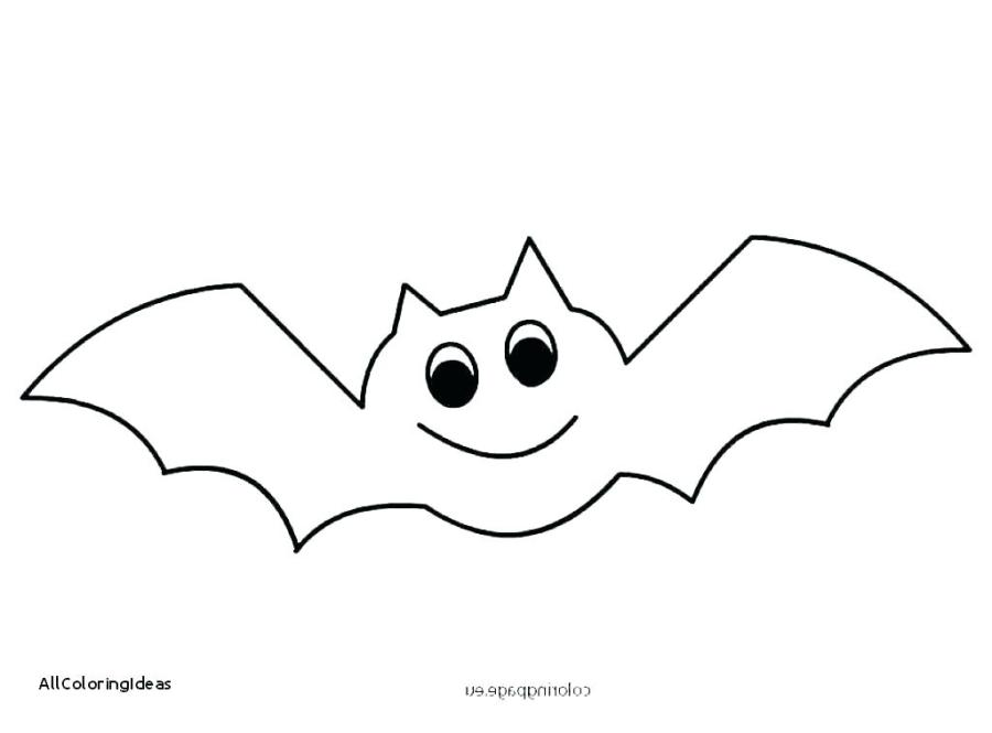 halloween bat coloring pages noticiasdemexico