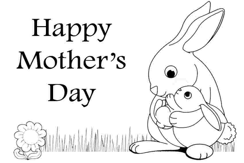 happy mothers day coloring pages for grandma coloring pages