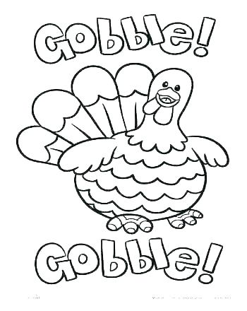 happy thanksgiving coloring pages pdf color pickspro