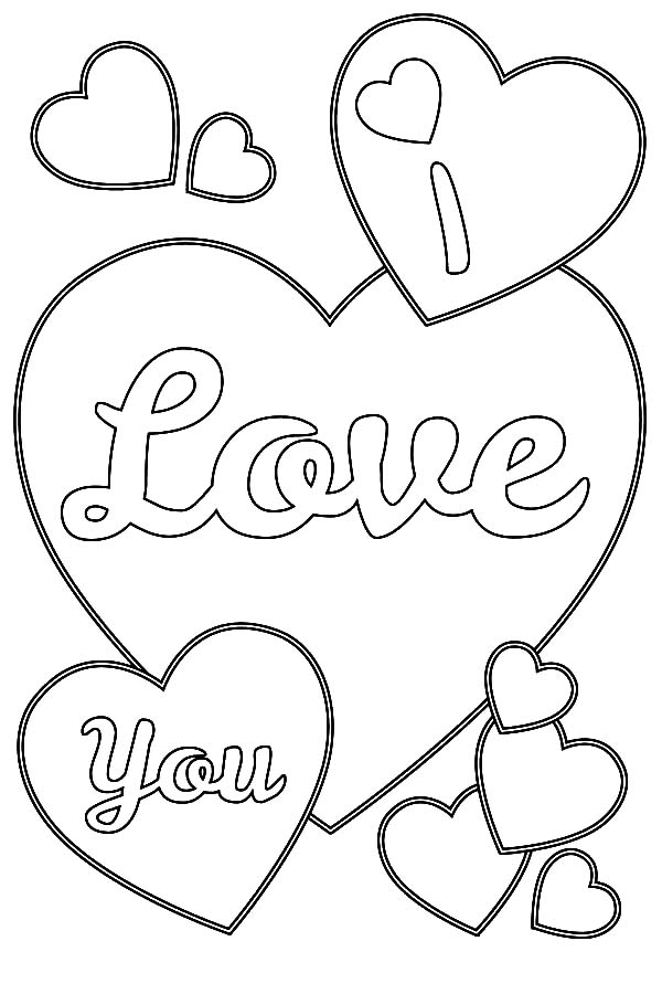 hearts and love coloring pages kaigobank