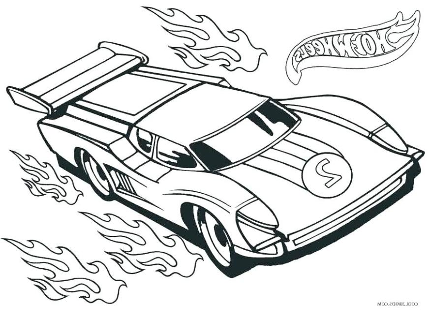 hot wheels coloring pages free printable page vkmixspace