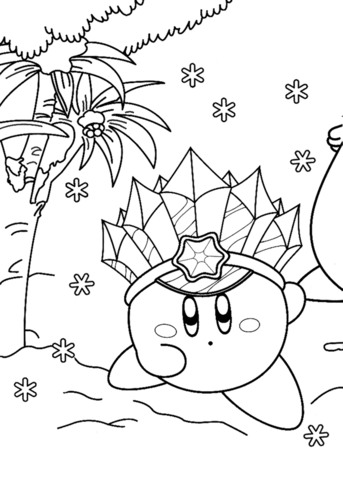 ice kir omalovnka free printable coloring pages