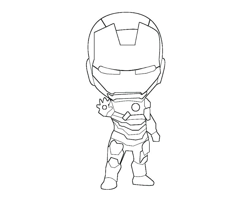 iron man 3 coloring pages at getdrawings free for