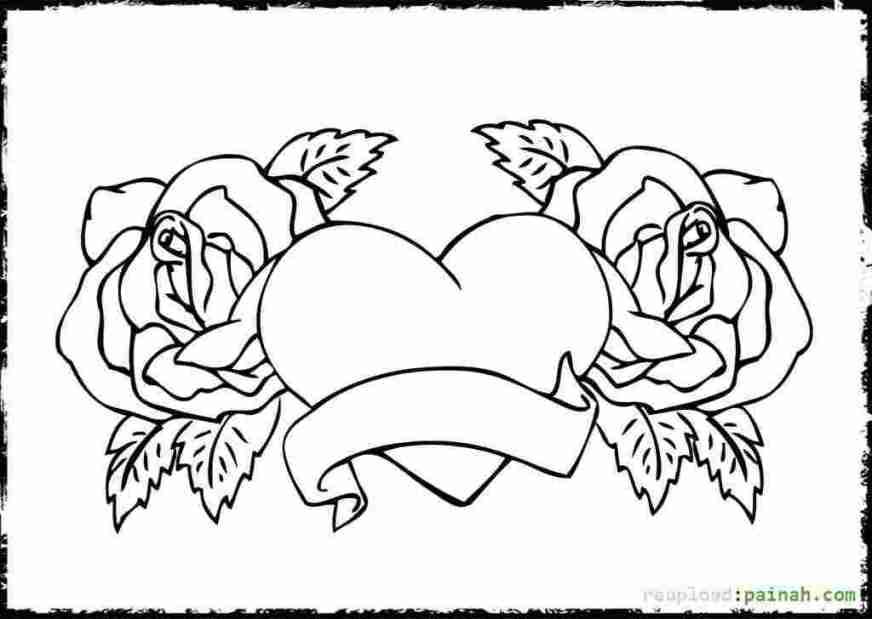 just coloring free printable bff coloring pages hard