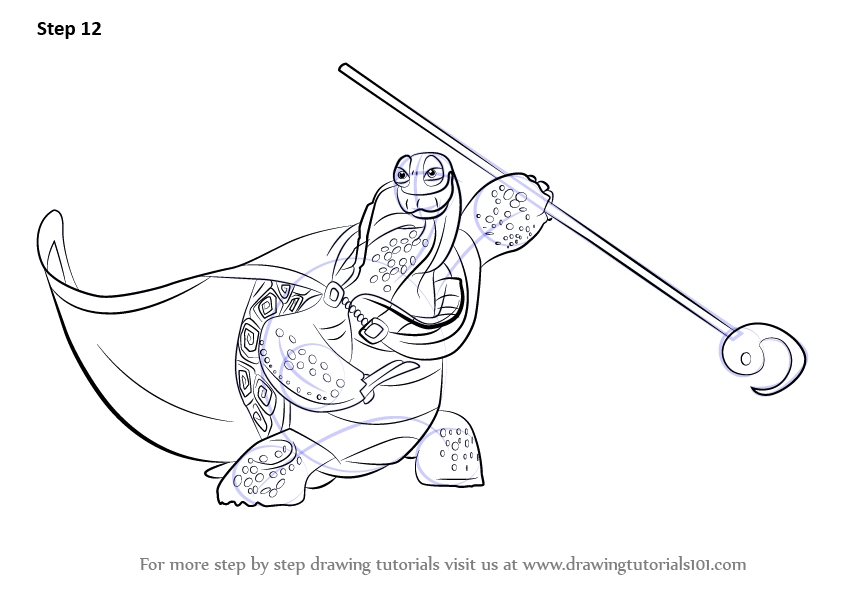 kung fu panda coloring pages ugwai download fun for kids