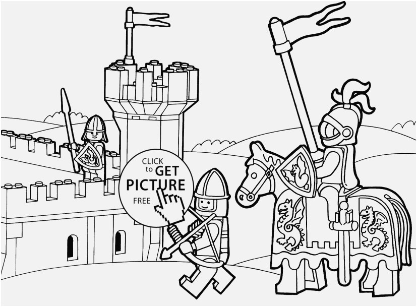 lego city coloring pages pictures lego duplo knights