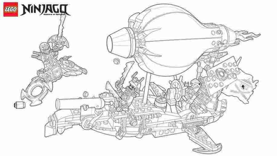 lego ninjago airjitzu coloring pages airjitzu ninjago