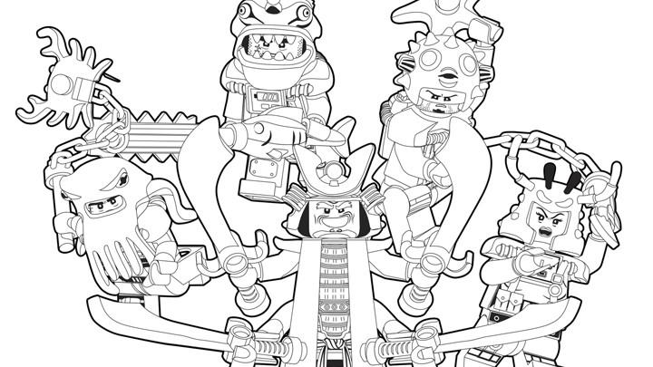 lego ninjago coloring pages uwcoalition