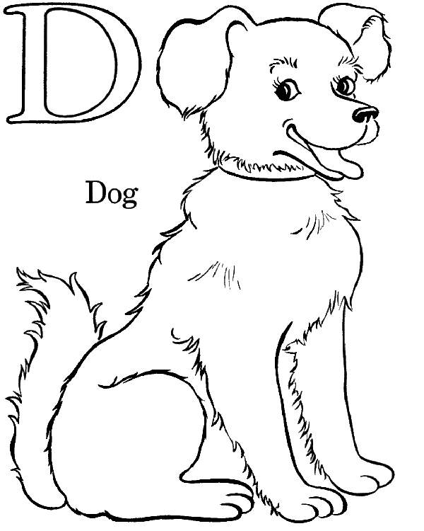 letter d coloring pages free printable coloring pages for kids